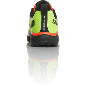 Salming Trail 5 Shoes Men Fluo Yellow